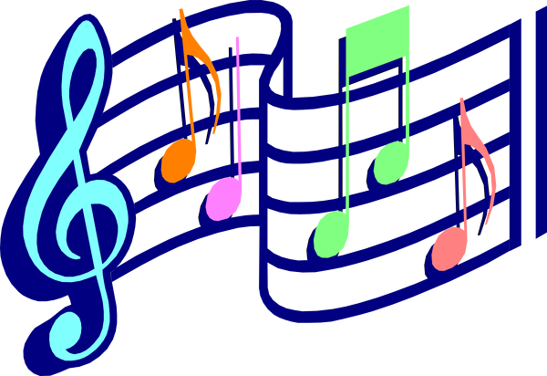 Music-notes-colored